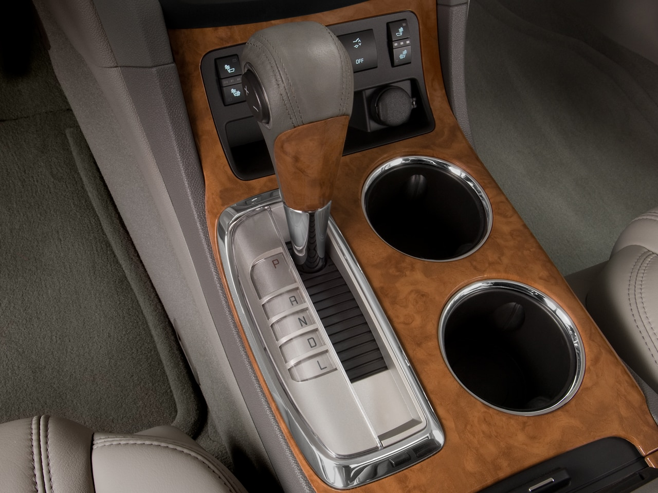 2011 Buick Enclave Reviews And Rating Motortrend