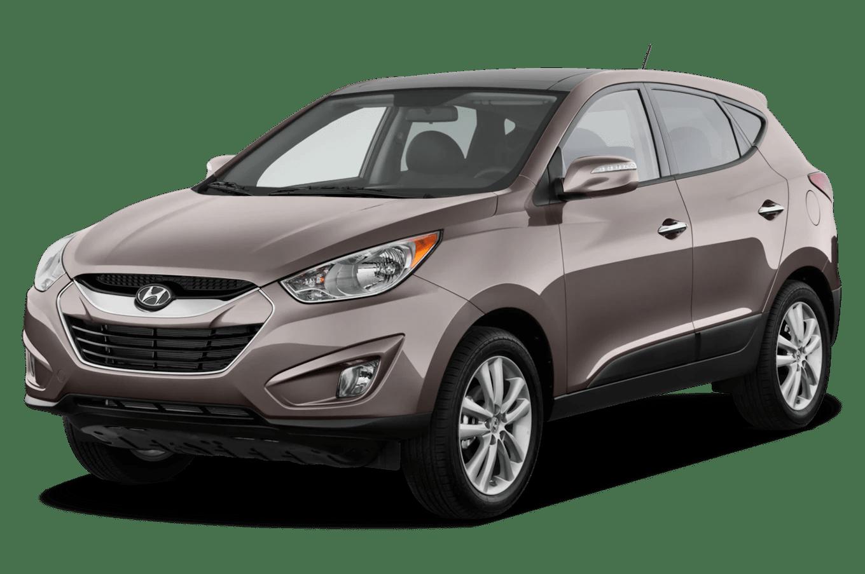 2013 Hyundai Tucson Reviews And Rating Motor Trend