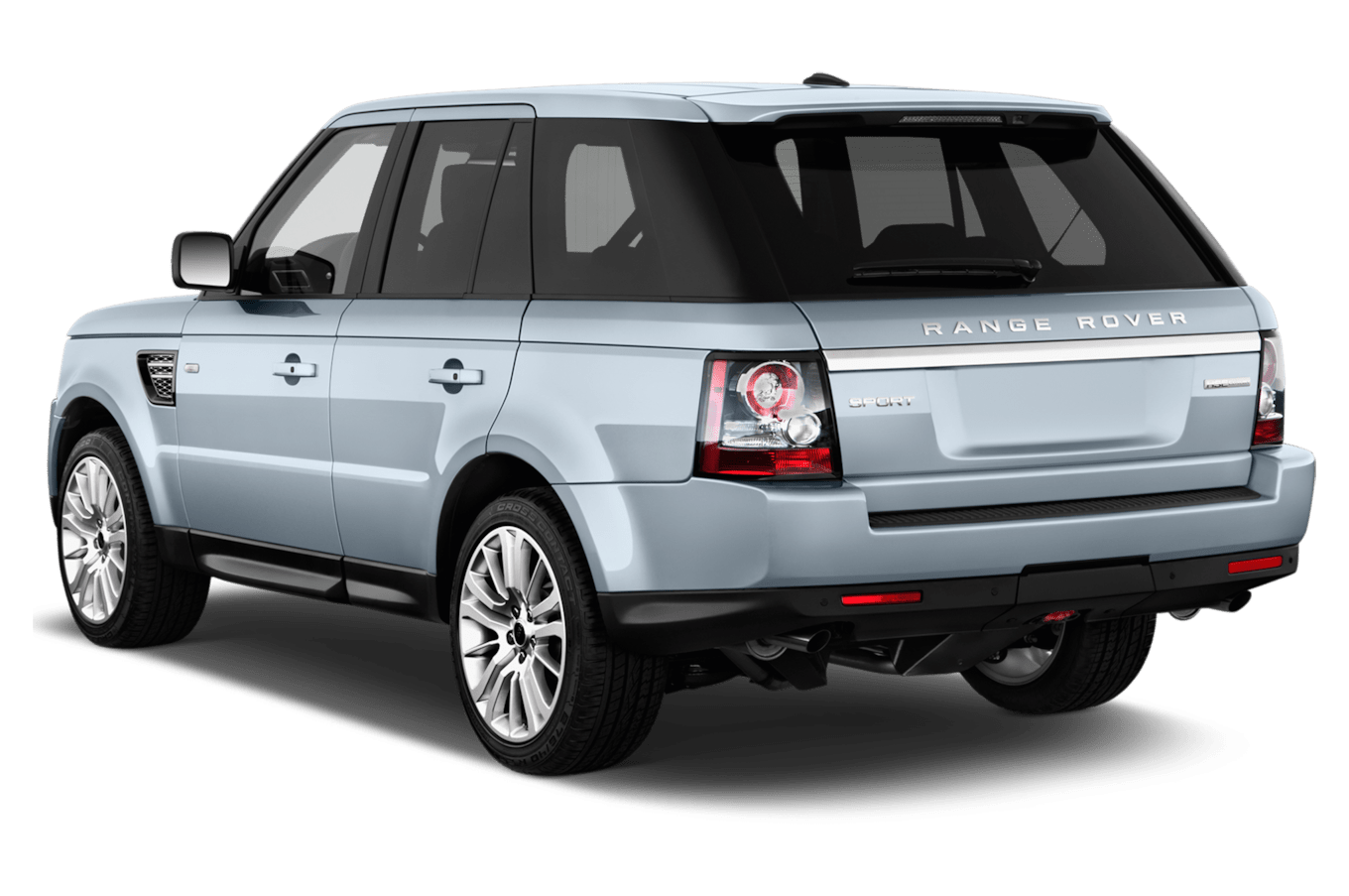 2013 Land Rover Range Rover Sport Reviews and Rating