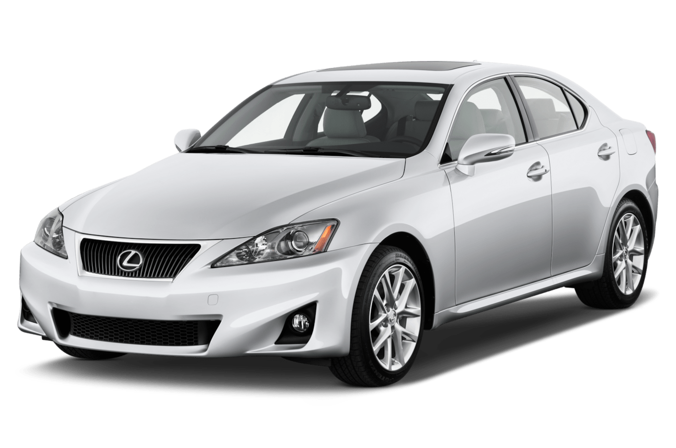 2013 Lexus IS350 Reviews and Rating