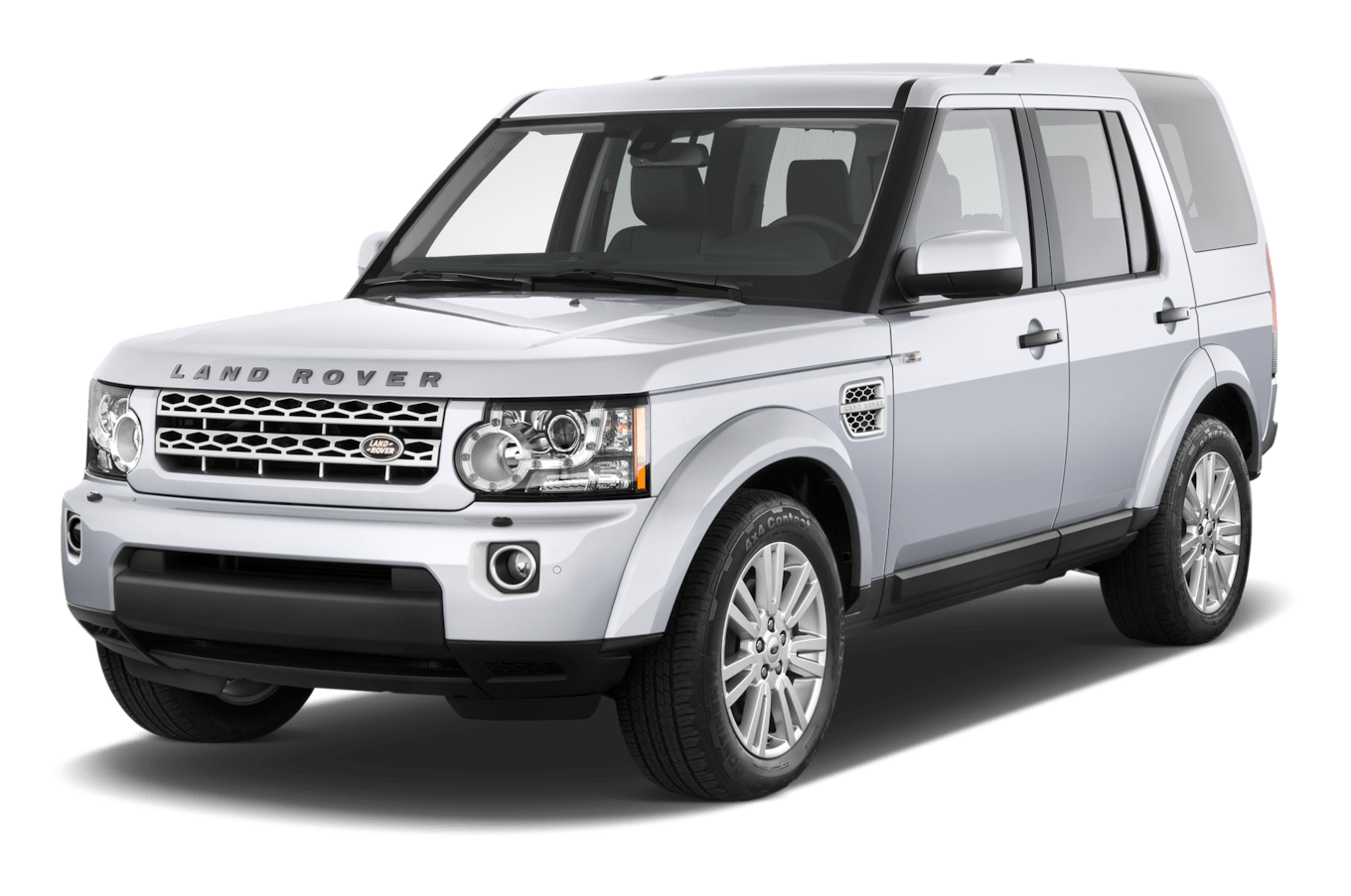 2015 Land Rover LR4 Reviews and Rating