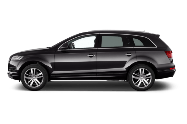 2015 Audi Q7 Reviews and Rating | Motor Trend