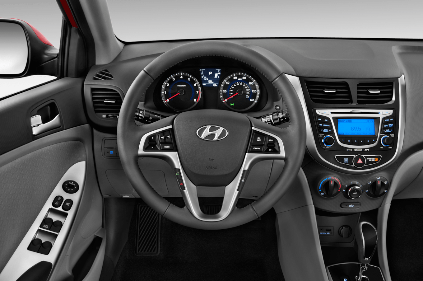 Style name 4dr sdn auto gls. 2015 Hyundai Accent Reviews - Research Accent Prices