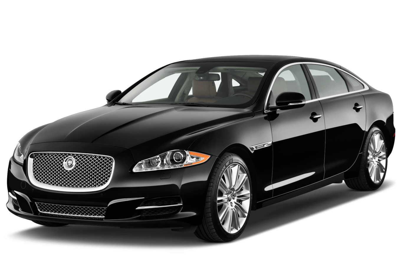 Jaguar Xj Series Reviews And Rating