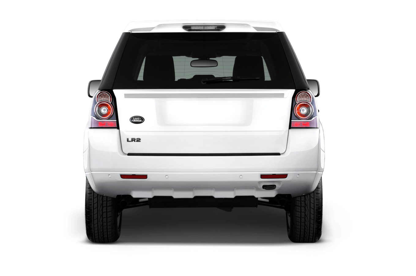 2015 Land Rover LR2 Reviews and Rating