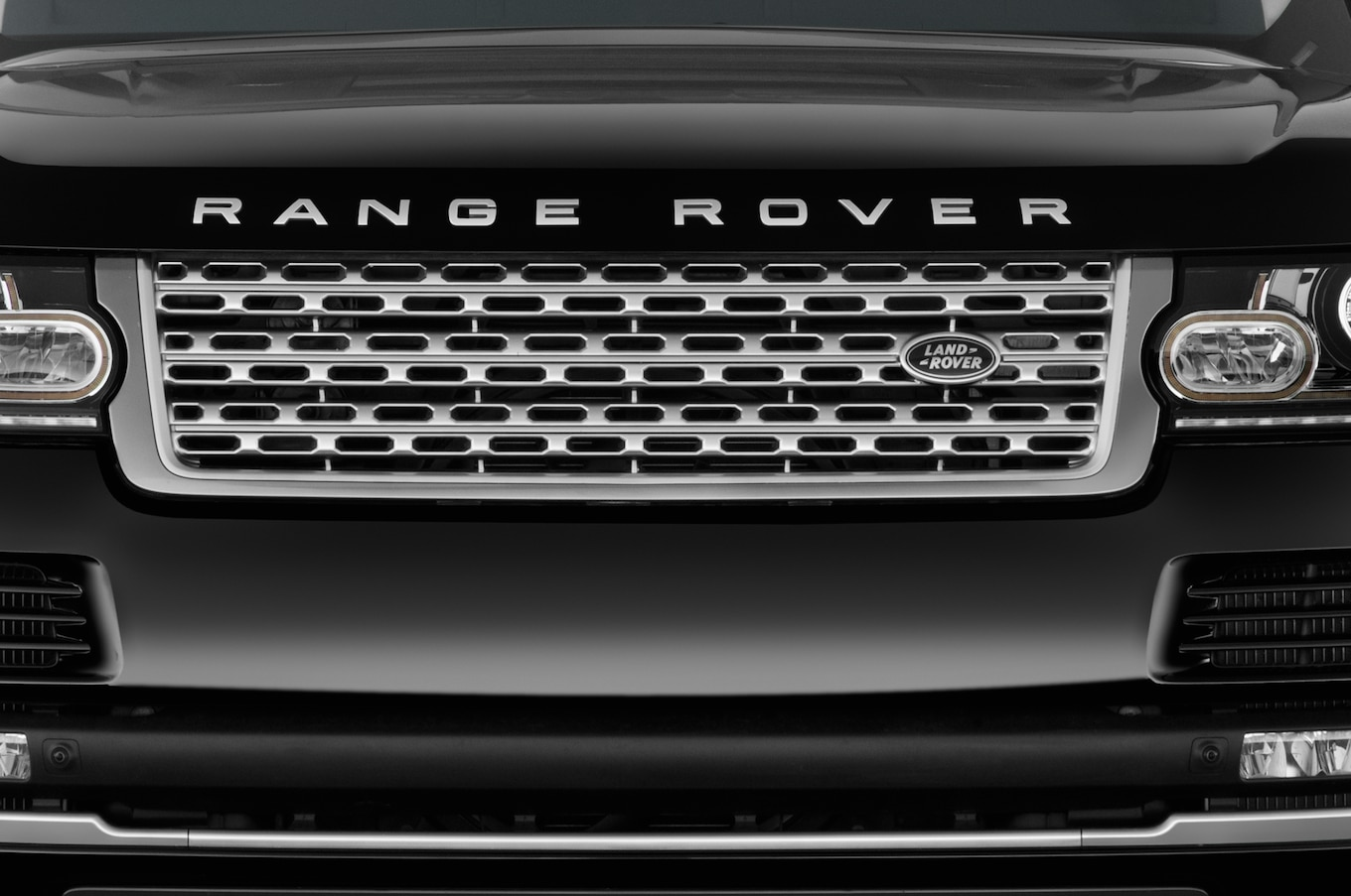 2015 Land Rover Range Rover Reviews and Rating