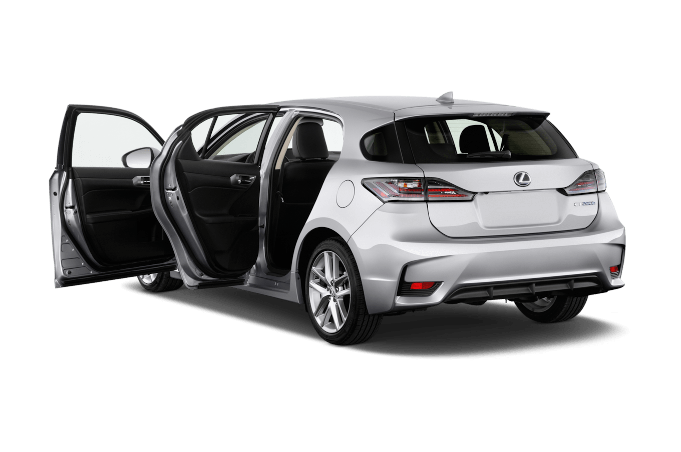 2015 Lexus CT 200h Reviews And Rating Motor Trend