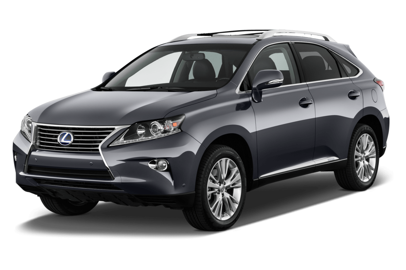 Lexus RX450h Reviews Research New & Used Models