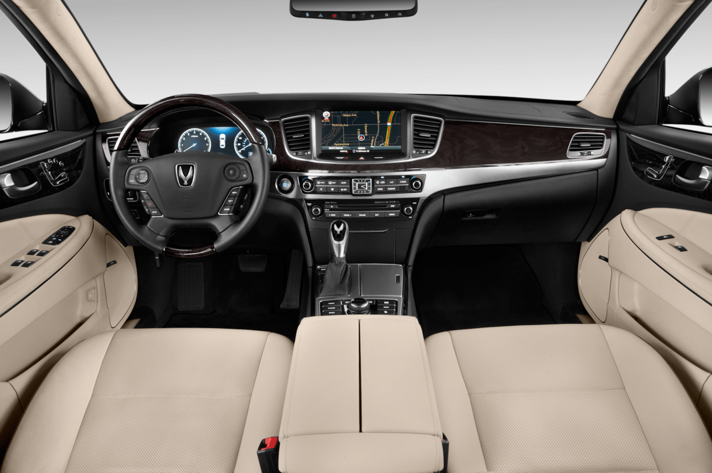 2016 Hyundai Equus Reviews And Rating Motor Trend