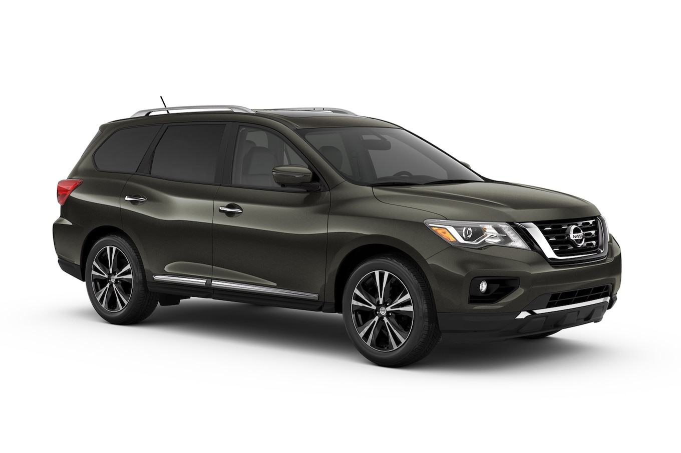 Nissan Pathfinder Reviews Research New Amp Used Models