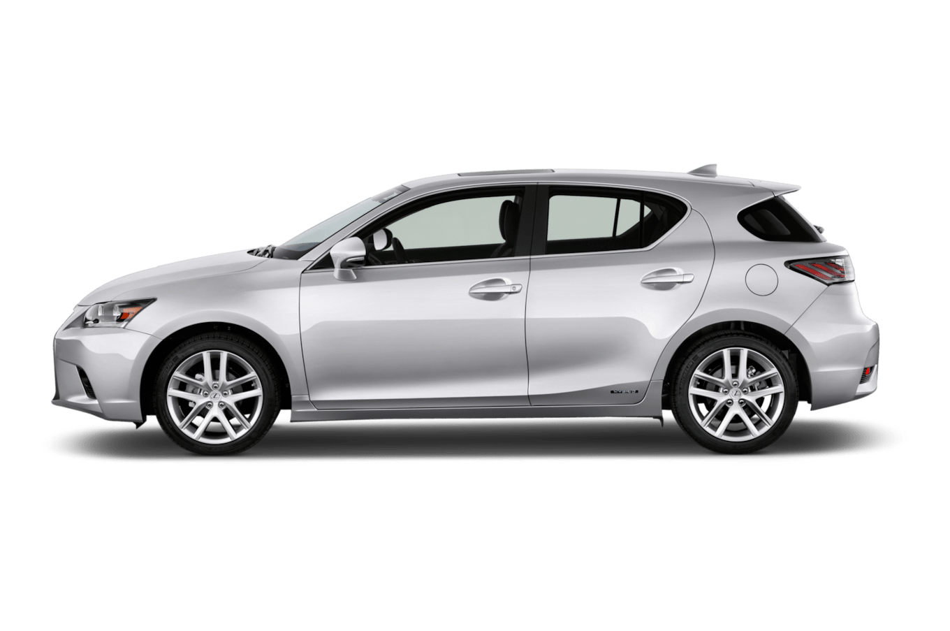 2017 Lexus CT 200h Reviews And Rating Motortrend