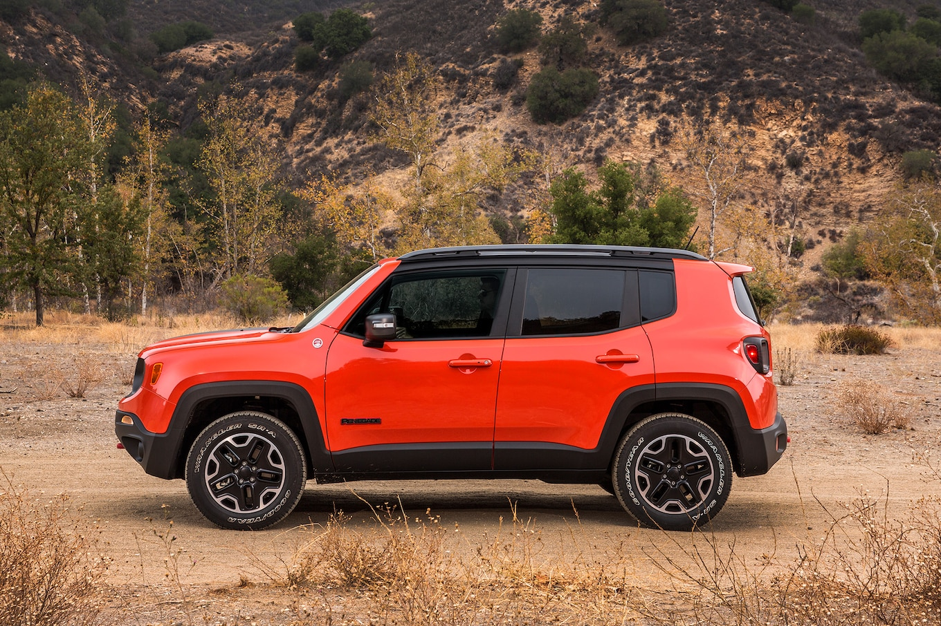 Jeep Renegade Reviews Research New Amp Used Models Motor
