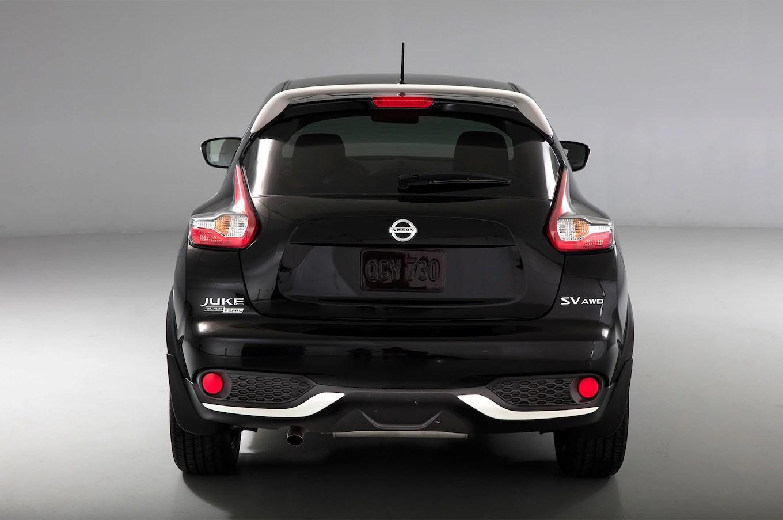 Nissan Juke Reviews Amp Prices