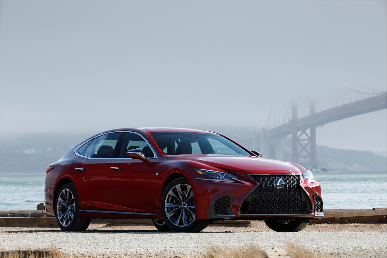 Lexus LS Reviews Research New & Used Models