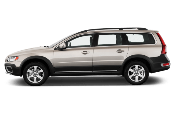 2013 Volvo XC70 Reviews and Rating | Motor Trend