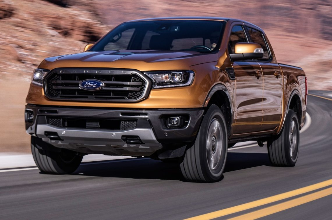 2019 Ford Ranger Usa Price Car Models 2018 2019
