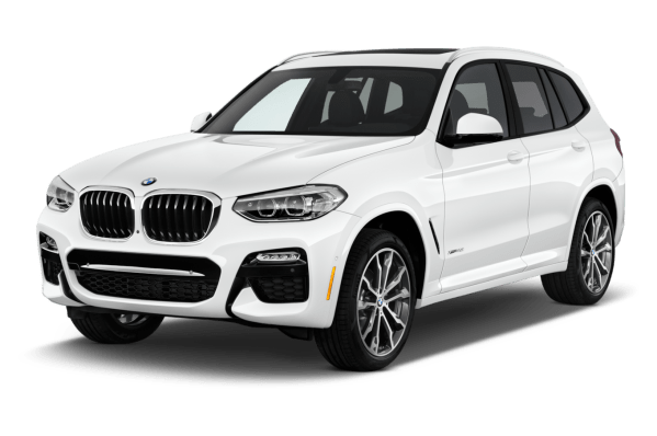 2018 BMW X3 Reviews - Research X3 Prices & Specs - MotorTrend