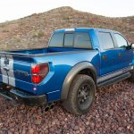 Ford F 150 Svt Raptor Shelby American Cuenta Con 700 Hp