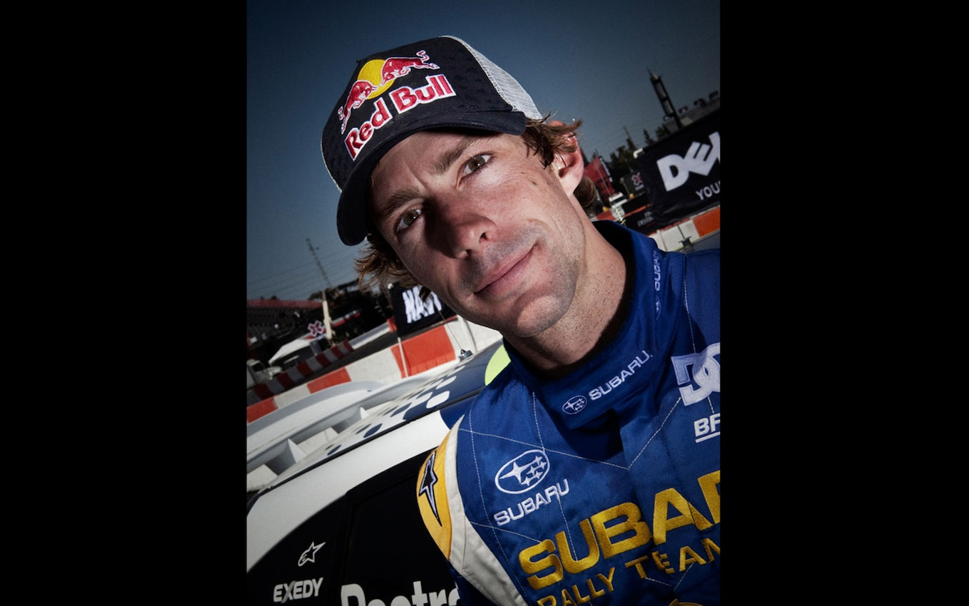Image Result For Travis Pastrana Vegas Jump