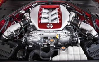 「r35 gt r カタログエンジン」の画像検索結果