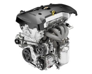 Chevrolet Dishes More Details on 25Liter Ecotec for 2013 Malibu
