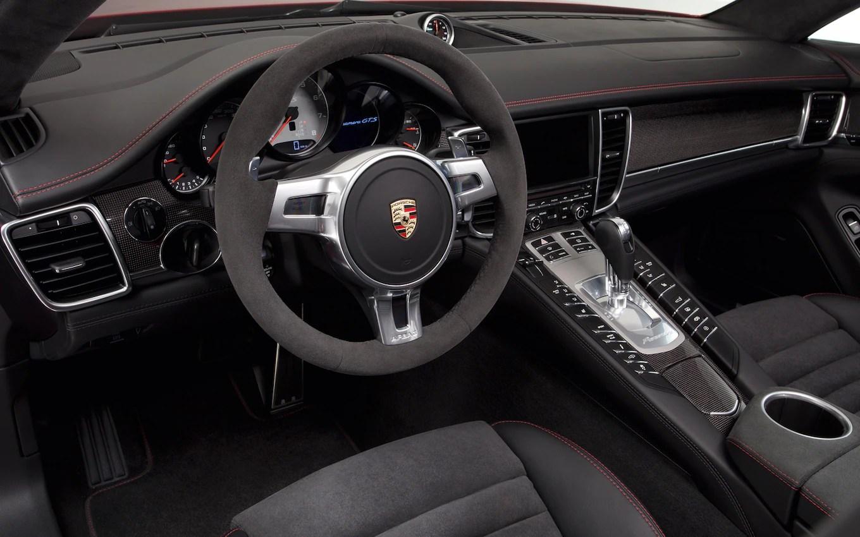 2013 Porsche Panamera GTS First Drive Motor Trend