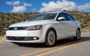 2013 Volkswagen Jetta Hybrid First Test  Motor Trend