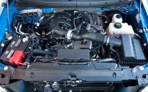 2014 Ford F150 V6 Getting Natural GasPrep Option