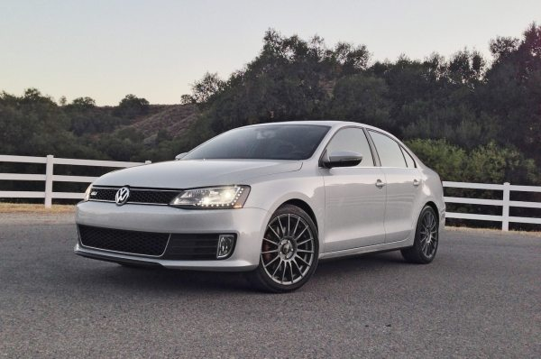 2013 Volkswagen Jetta GLI Long-Term Update 2 - Motor Trend