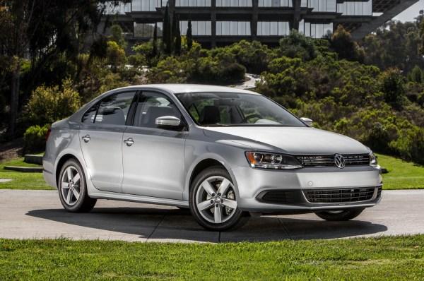 2013 Volkswagen Jetta TDI First Test - Motor Trend