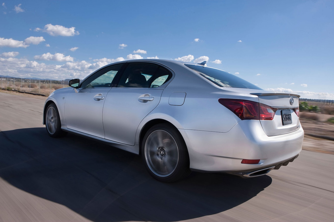 Cadillac CTS Vsport Goes Head 2 Head with Lexus GS 350 F Sport