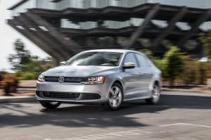 Cheap Diesel: 2014 Volkswagen Jetta TDI Value Edition