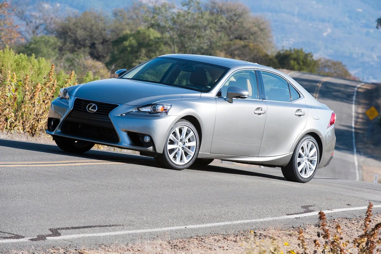 2014 Lexus IS 250 Long Term Update 2 Motor Trend