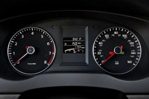 2014 Volkswagen Jetta 18T SE First Test  Motor Trend