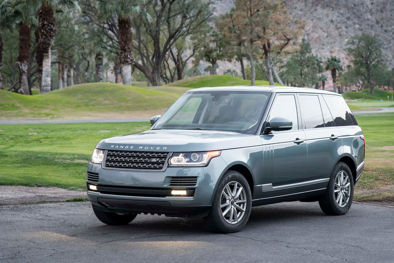 2014 Land Rover Range Rover Long Term Update 1 Motor Trend