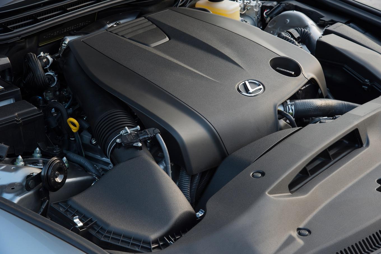 Lexus IS 250 Getting Turbocharged Engine Name Change Motor Trend