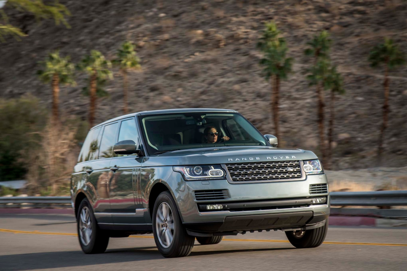 2014 Land Rover Range Rover Long Term Update 2 Motor Trend