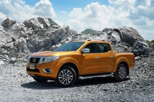 Nissan NP300 Navara Could Hint at Next Frontier Pickup  MotorTrend