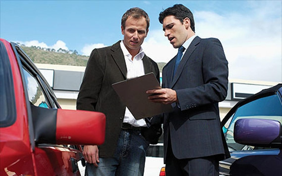 Car Salesman Confidential How I Sell Motor Trend