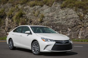 2015 Toyota Camry I4 First Drive  Motor Trend
