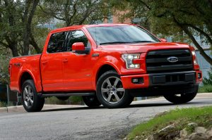 2015 Ford F150 First Drive  Motor Trend  MotorTrend