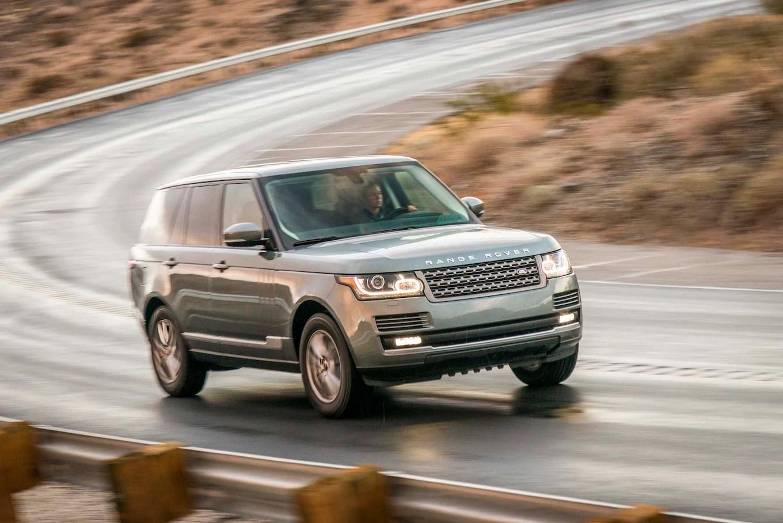2014 Land Rover Range Rover Long Term Update 5 Motor Trend