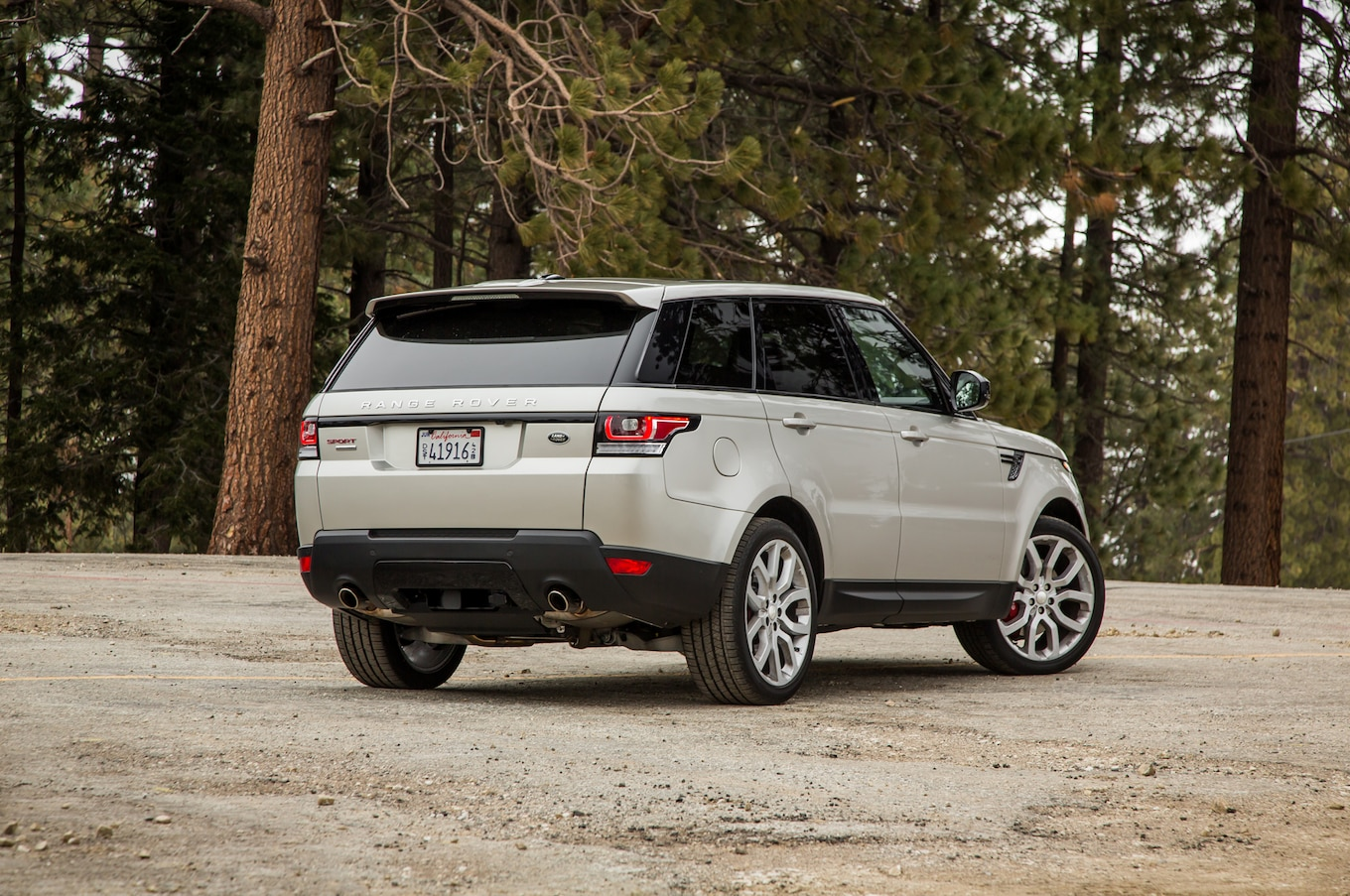 2015 Land Rover Range Rover Sport Long Term Update 3