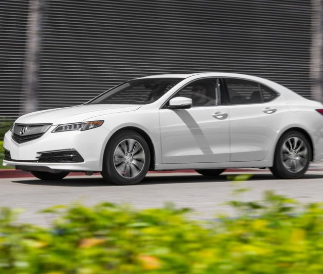 Acura Tlx   Long Term Update