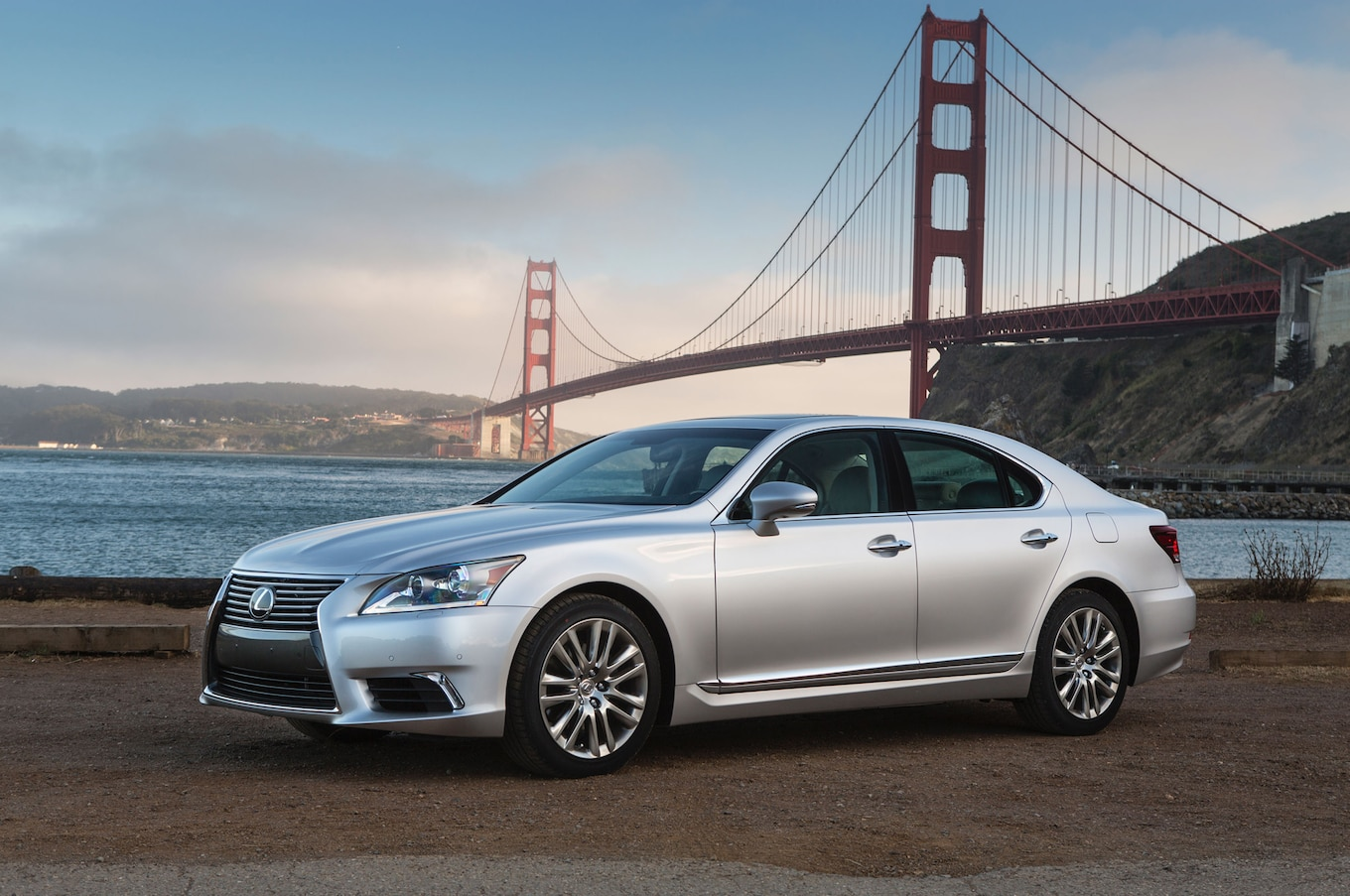 Resale Value 2016 Jaguar XJ vs Lexus BMW and Audi Motor Trend