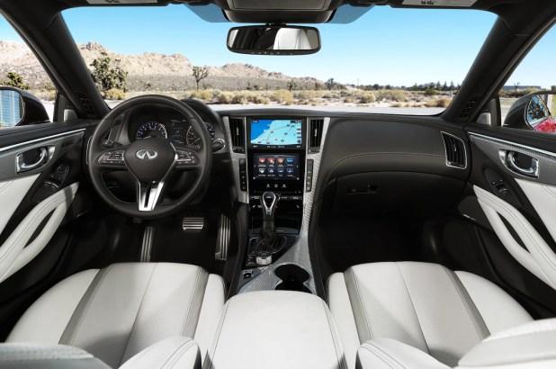 2012 infiniti g37 interior. 2017 infiniti q60 first look review motor trend 2012 g37 interior l
