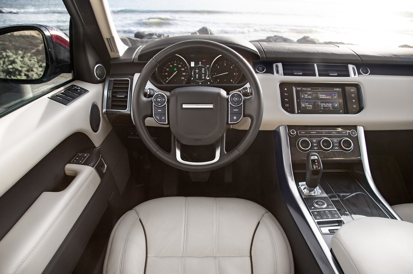 2016 Land Rover Range Rover Td6 Review Long Term Update 3