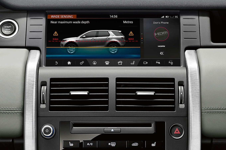 Land Rover Canada Media
