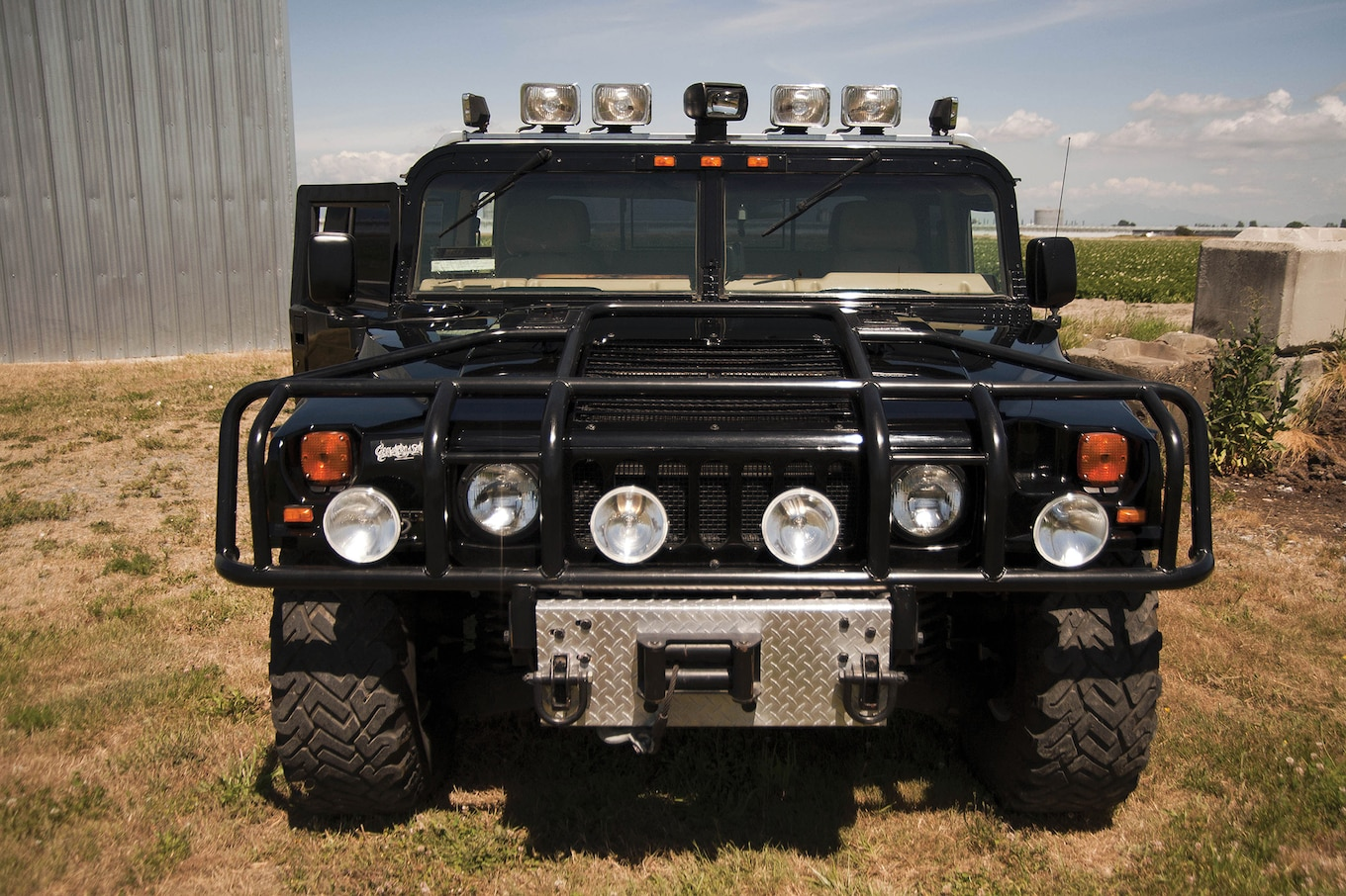 AM General Hummer Reviews Research New & Used Models