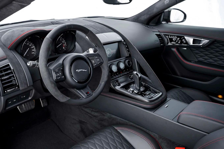 2017 Toyota Interior Highlander